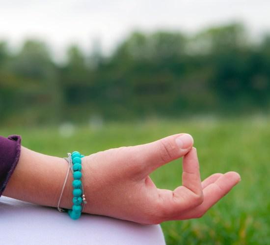Auszeit Yoga