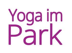 Yoga im Park Claim