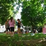 Yoga im Park - Bild 33