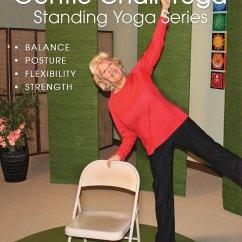 Chair Yoga For Seniors Rocking Cane Video Gallery  Vista Academy