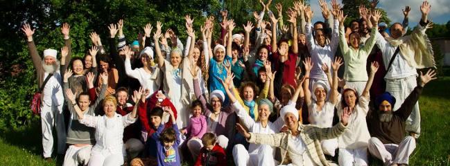 Festival Francophone de Kundalini Yoga 2013