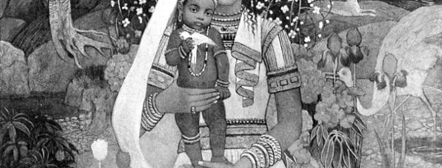 Mulhband et shambavi mudra, du périnée à l'éveil…