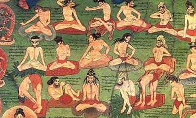 Adi Yoga