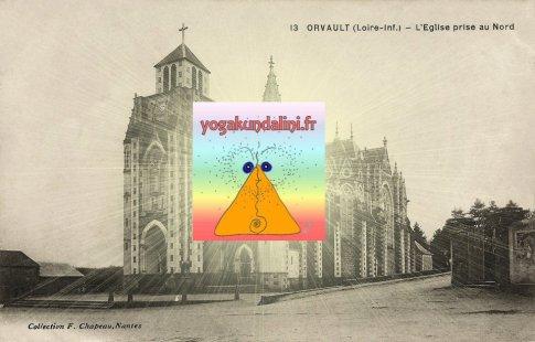 Kundalini Yoga à Orvault Loire-Atlantique