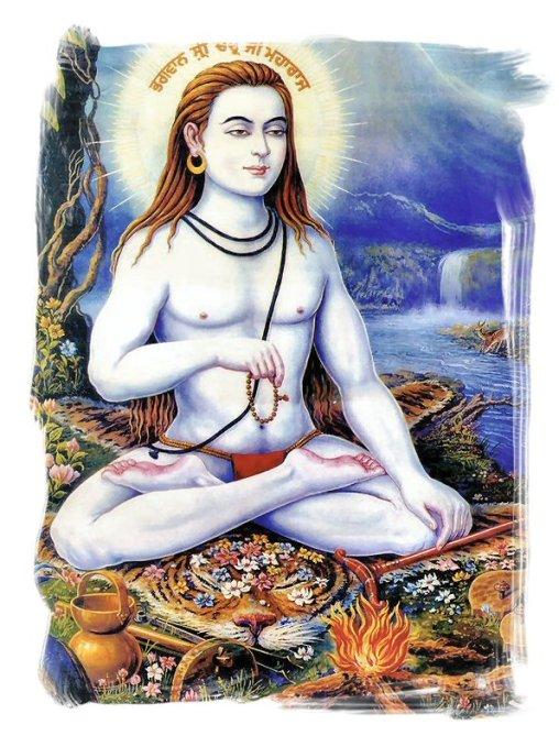 Sri Baba Chand - Maître de Kundalini Yoga