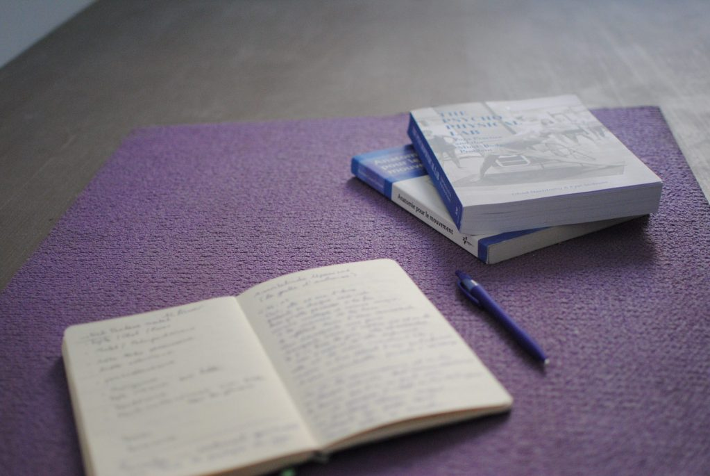 Cours de yoga à Crécy-la-Chapelle en Seine-et-Marne