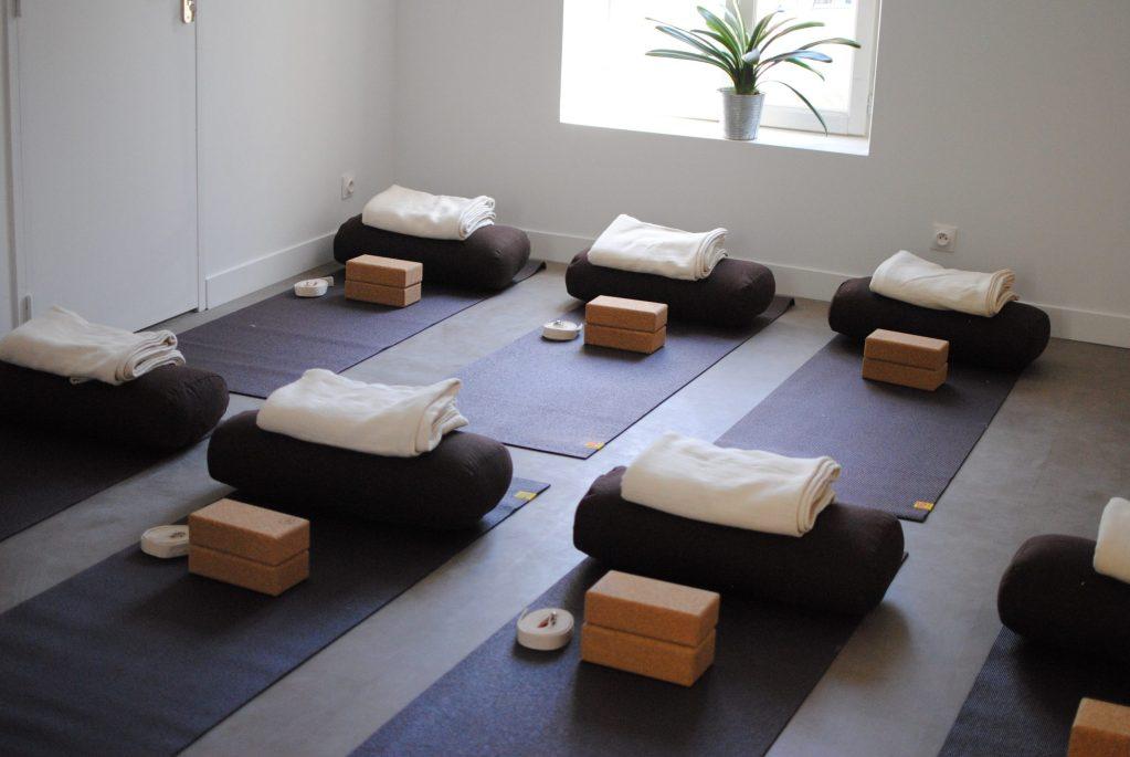 Cours de Yoga à crécy-la-Chapelle en Saine-et-Marne