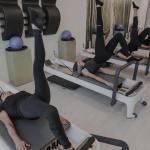 Il nostro metodo di riabilitazione posturale è basato sulla trazione integrale del corpo con l'uso di specifici attrezzi riabilitativi.