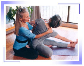 Principiante en yoga, yoga para principiantes, metood iyengar, yoga a tu medida