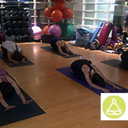 Yoga Me Class