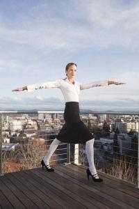 Bikram Yoga Fremont Street Teacher: Chloe Hallock – Portland, Oregon