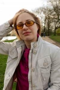 Anne-Marie Slater