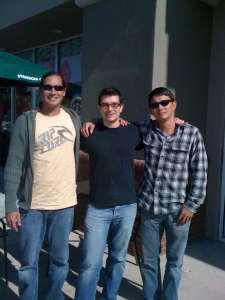 Brian Castellani & Friends from Jacksonville, Florida – 2010