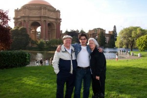 "Ed & Hazel Castellani ""Honorary Yogis"""