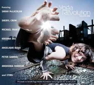 Yoga Revolution - a benefit for Children's Education | Yoganomics