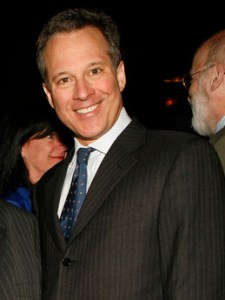 Yogi Attorney General Eric Schneiderman NYC