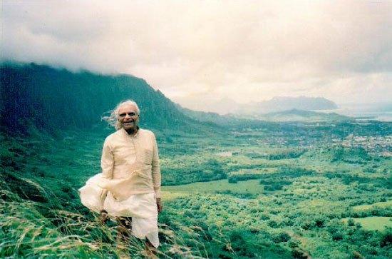 B.K.S. Iyengar's Sagittarian Greatness