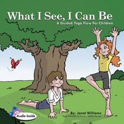 Children's Yoga Books