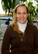 Nikki Mitchell, RYT 200 Program Manager