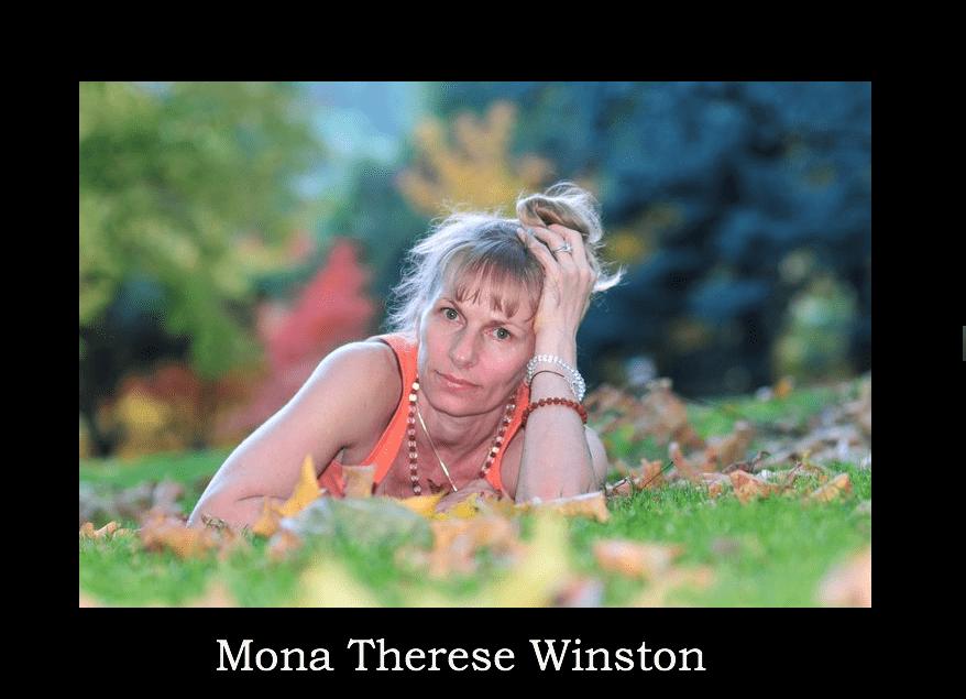 Mona Therese Winston