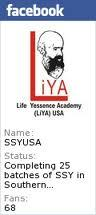 3-Day-Fast-protesting-corruption-in-india-Life-Yessence-Academy-LiYA-USAvision-vision