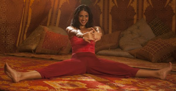 Hemalayaa Biography of a Yoga Teacher