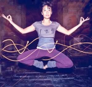 Embrace Creativity: Kate Alice Graham from KayaYogaWear