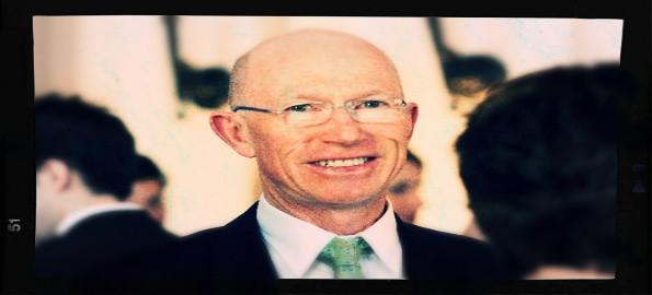 My Former Boss, John B. Abbott Owner of Yoga Journal Magazine