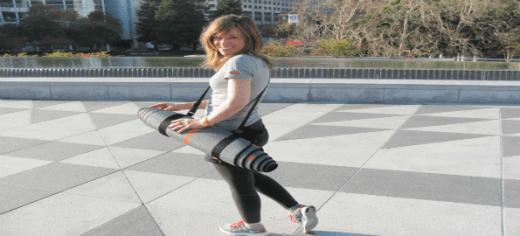 YogaForce - Annie Appleby & doga yoga