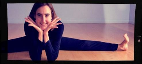 Stephanie Keach Asheville Yoga Center