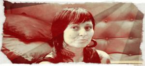 YogaPunx - Khristine Jones - Yoga Teacher IndieYoga