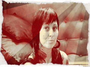 YogaPunx – Khristine Jones – Yoga Teacher – IndieYoga