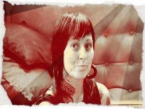 YogaPunx - Khristine Jones - Yoga Teacher - IndieYoga