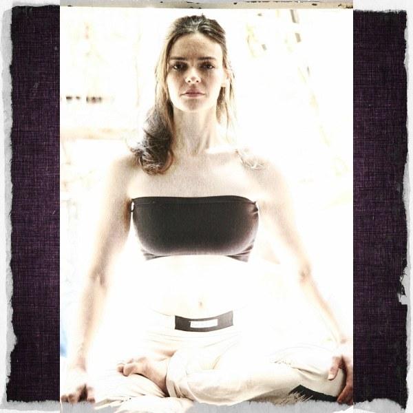 Erica Mather Yoga