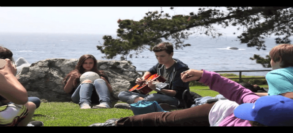 The Esalen Kitchen-yoganomics