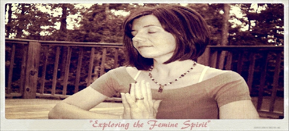 "Darlene Rush Bink Columbus, Georgia: ""Exploring the Femine Spirit"""