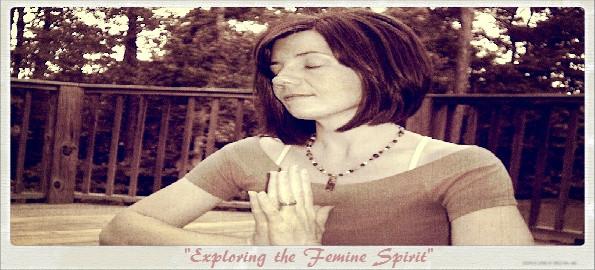 Exploring the Feminine Spirit | Darlene Bink