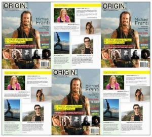 Origin Magazine Septmeber Article 2012 Brian Castellani, Yogisbe, IndieYoga, Yoganomics