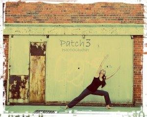 Erica Harris – Yoga Teacher – Jacksonville Onslow Yoga