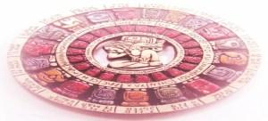 Tom Mayan Lescher calendar