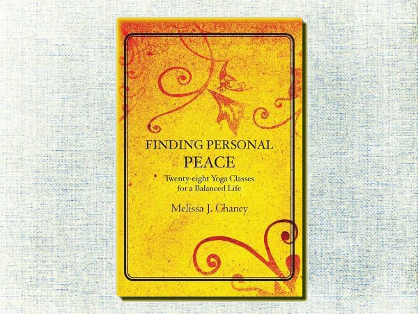 Melissa Chaney | Finding Personal Peace