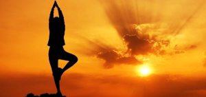 Explore Illinois Yoga