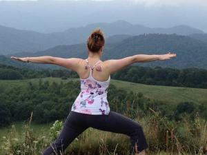 Explore North Carolina Yoga