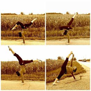 Explore West Virginia Yoga