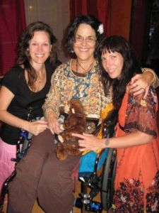 The Bhaktishop Diane and Bobbie in Portland, Oregon. | Yoganomics