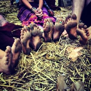 Explore local Yoga Festivals / Gatherings