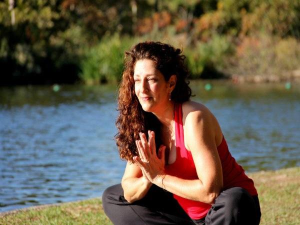 Sacred Art Yoga: YogaTeacher Training in Houston