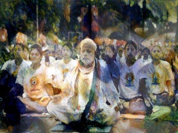 Prime Minister Narendra Modi | Yoga is an Invaluable Gift | Yoganomics the blueprint of yoga