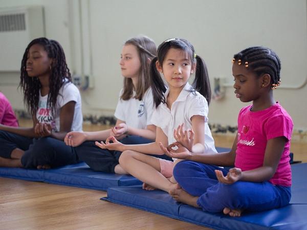 Anxiety Free Calgary Canada-Classrooms| Yoganomics