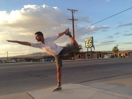 """Who Owns Yoga?"" by Bhanu Bhatnagar | Kickstarter Campaign | Yoganomics"